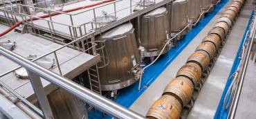 Roll Fermentor: synonym of quality and innovation