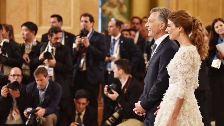 El Malbec del G20