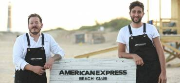 Amex for Foodies en José Ignacio