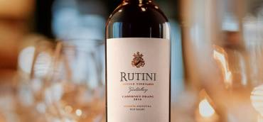 Rutini Single Vineyard Gualtallary Cabernet Franc 2016: number 11 of the Best Wines of 2019 according to Decanter magazine