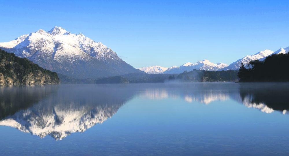 El viaje de los sentidos – Invierno Patagonia 2019