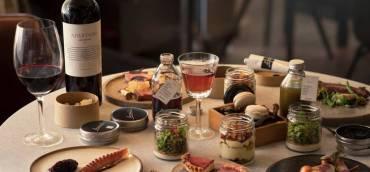 La Nueva Propuesta Gourmet de Aramburu Restó y Rutini Wines
